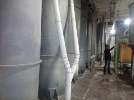 Resale Factory floor mill