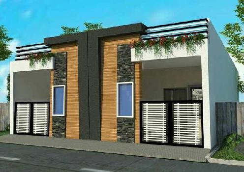 1 BHK 750 Sq. ft Villa for Sale in Nipania, Indore