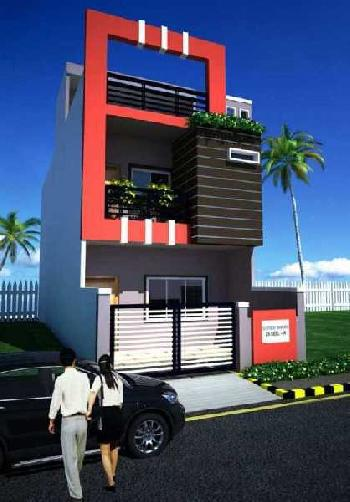 3 BHK 1500 Sq. ft Villa for Sale in Nipania, Indore