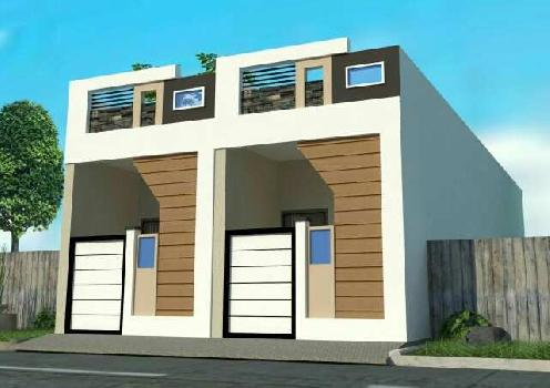1 BHK 500 Sq. ft Villa for Sale in Nipania, Indore
