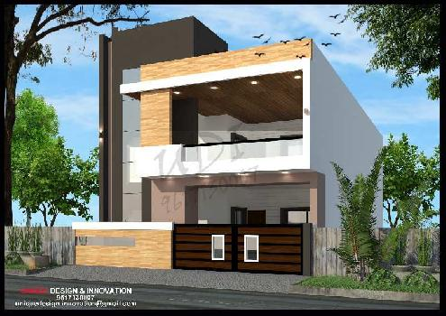 5 BHK Individual Houses / Villas for Sale in Nipania, Indore