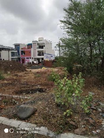 600 SF PLOT AVAILABLE FOR RESALE AT SCHEME NO 136