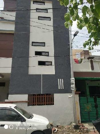 1200 SF HOUSE AVAILABLE FOR SALE AT VEENA NAGAR SUKHLIYA