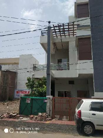 1500 SF HOUSE AVAILABLE FOR SALE AT VEENA NAGAR SUKHLIYA
