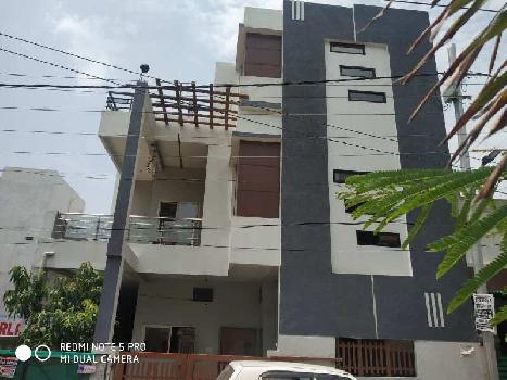 2500 SF DUPLEX HOUSE AVAILABLE FOR SALE AT VEENA NAGAR SUKHLIYA