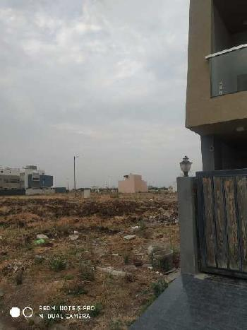 1800 SF PLOT AVAILABLE FOR SALE AT COUNTY WALK BYPASS ZALARIA