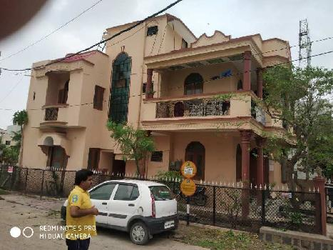 6 BHK DUPLEX  CORNER VILLA AVAILABLE FOR SALE AT GULAB BAGH