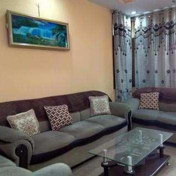 3 BHK Flat For Sale In Saket Nagar, Bhopal