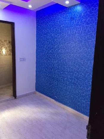 3 BHK Duplex House For Sale In Amrawad Khurd, BDA Colony, Bhopal