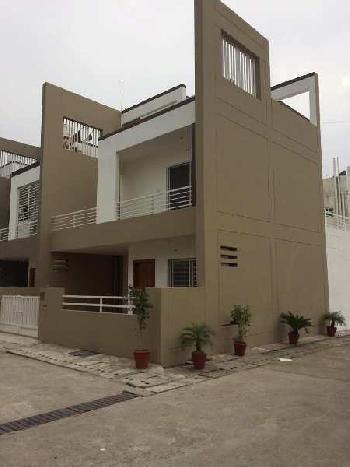 TRIPLEX BUNGLOW FOR SALE