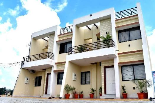 3 BHK Individual Houses / Villas for Sale in Airport Road, Bhopal