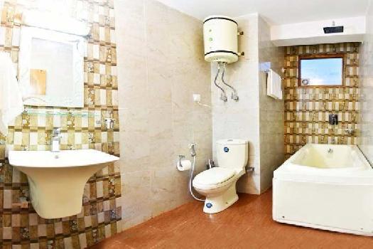 1500 Sq.ft. Hotel & Restaurant for Rent in Nasogi, Manali