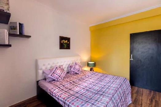 fully furnished flat great interior work