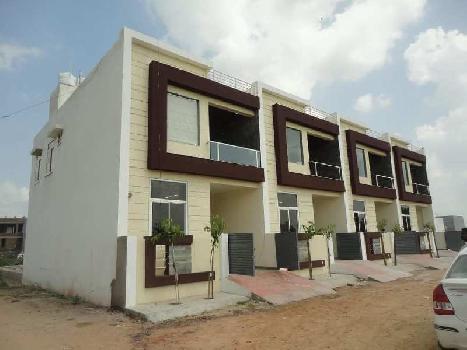 fully furnished villa on main highway mahal road jagatpura