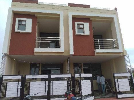 villa in jagatpura semi furnished
