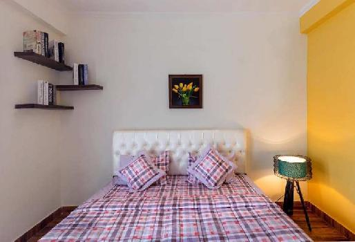 fully furnished flats