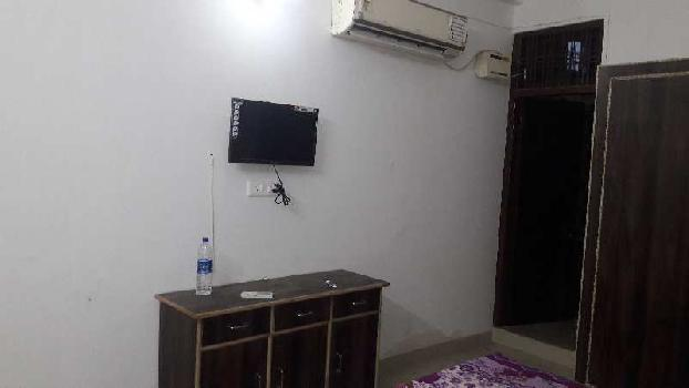 Fully furnished single room in ashiyana