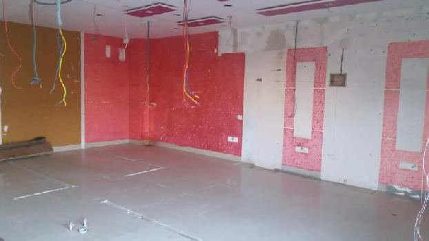 Shop for rent at mithai wala in gomtinagar