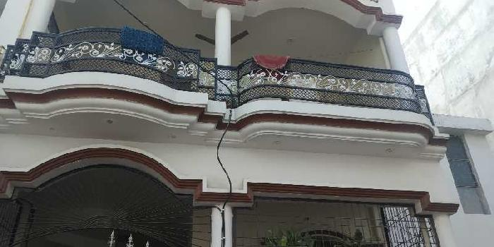 House for rent in lda colony kanpur road near CMS school