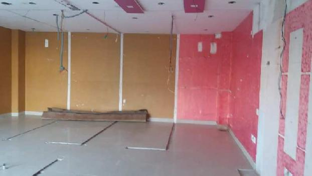 Commercial Showroom For Rent In Gomti Nagar