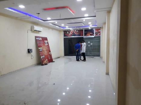 Shop or hall for rent in indira nagar