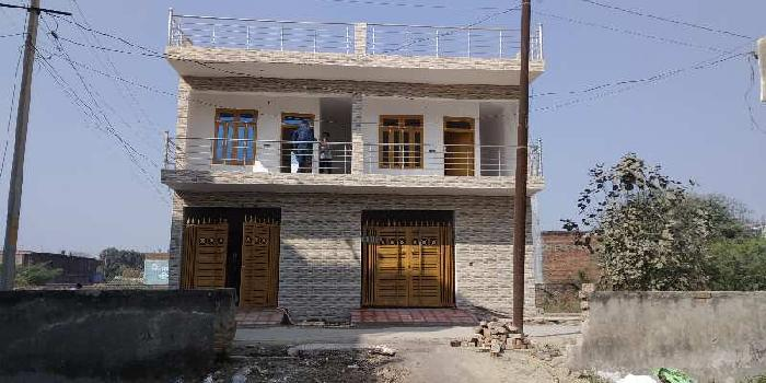 Newly constructed house for sale in aurangabad mansarovar yojna
