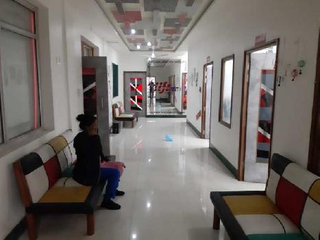 Fully furnished office space for rent in indira nagar
