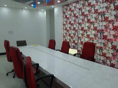 1200 sc area for office space for rent in gomti nagar near wave cinema