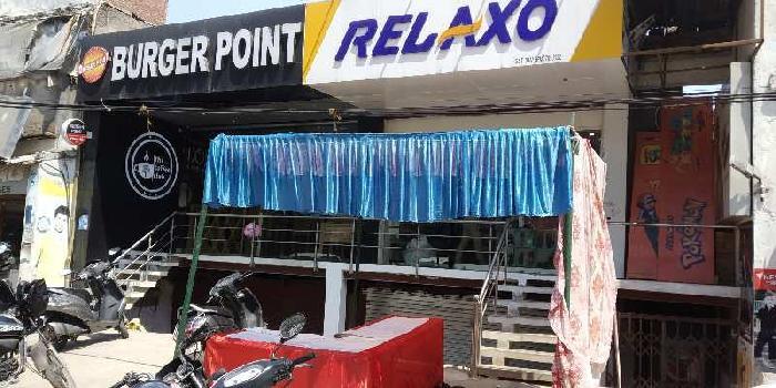 Space for showroom in Alambagh ram nagar