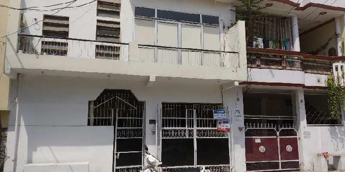 Fully furnished house near spring Dale school lda colony