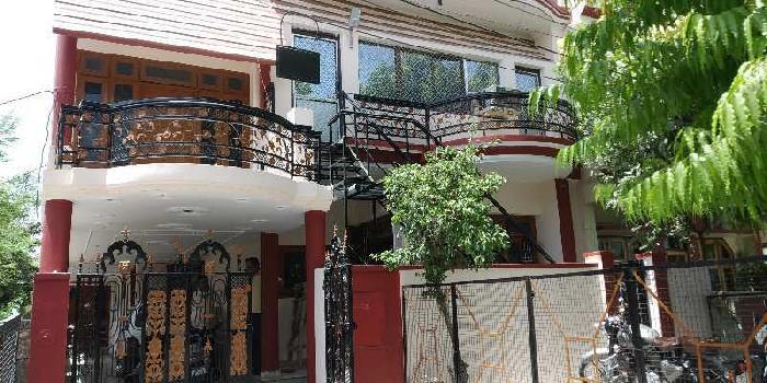 House for rent in Ashiyana near vishal mega mart
