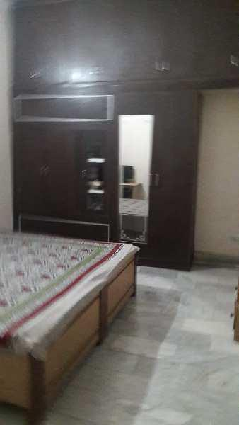 Fully furnished 2bhk house for rent in gomti nagar