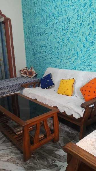 Fully furnished 1bhk house in vijai khand