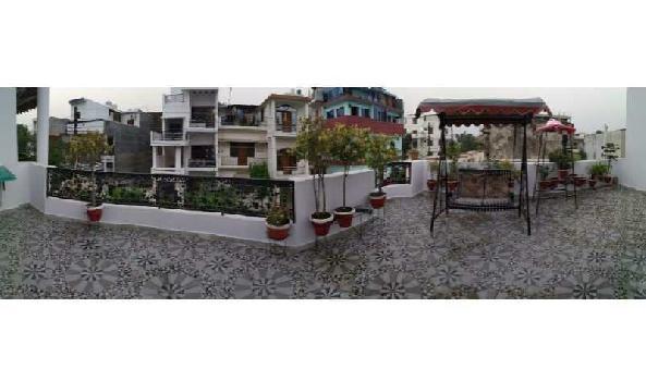 Independent house for rent in gomti nagar near patrakarpuram churaha