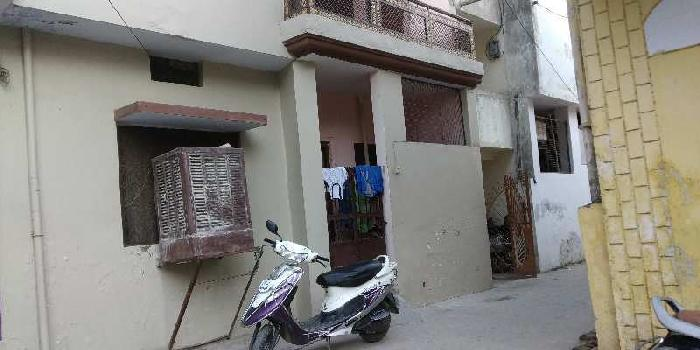 Independent house in lda colony near CMS school
