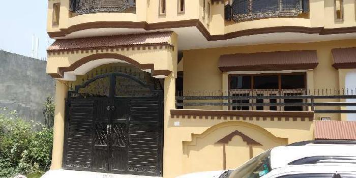 House for rent near omaxe city bijnaur road airport