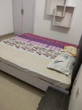 Fully furnished 1bhk house in gomti nagar