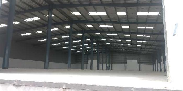 Warehouse for rent at bijnaur road kanpur road