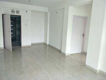 2 BHK Flats & Apartments for Sale in Belgharia, Kolkata