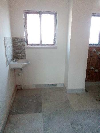 2BHk Flat on 1st Floor with 3Sides fully open to Sky near BTRoad