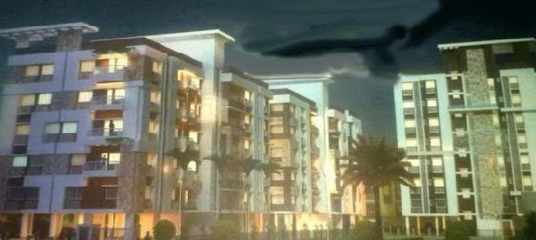 3BHK Flat on 2nd floor in Complex just near gariahat