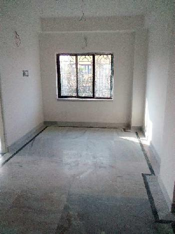 2BHk Flat on 2nd Floor with 2 Side fully open to near Belghaia railway station