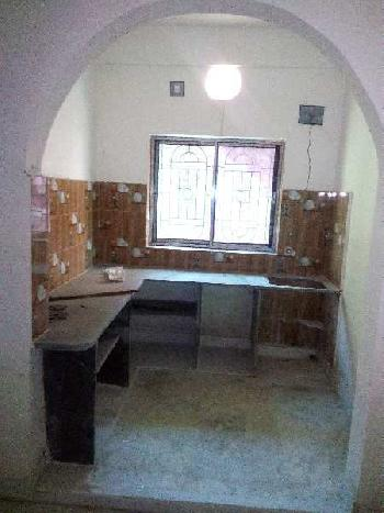 3BHK Flat on 2nd Floor with 2 Side fully open to near Agarpara railway station