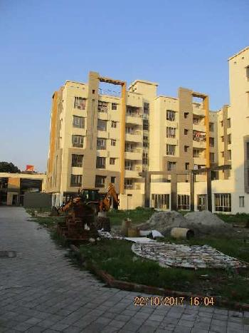3BHK Flat in Complex rent at only 18K per month
