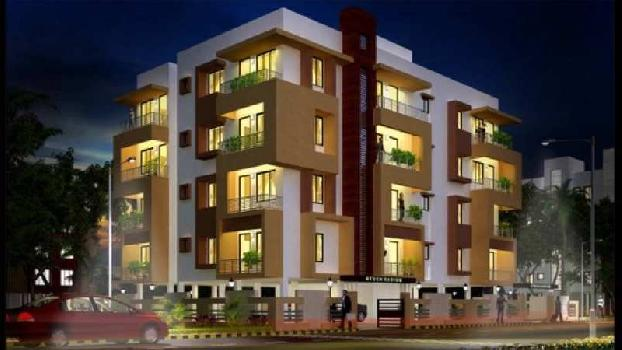 1BHK flat near ghola hospital in only 9Lakhs