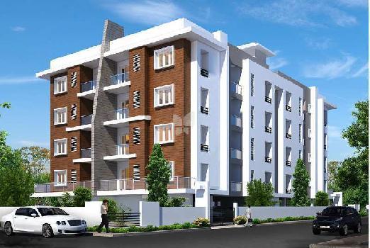 2BHK flat near Shanti Nagar Bara Pukur Par Khardah at only 15Lakhs