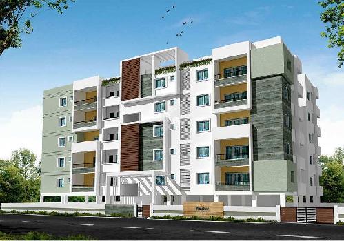 2BHK flat near Shanti Nagar Bara Pukur Par Khardah at only  16 Lakhs