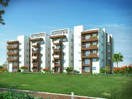 2BHK flat in 1st floor  Only 16.50Lakhs on btroad