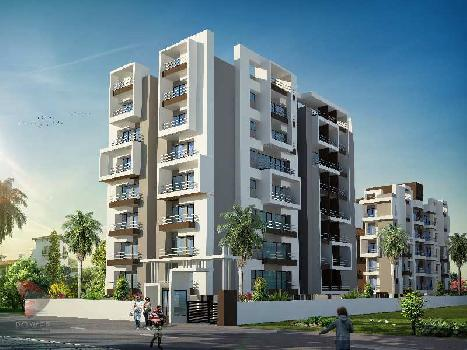 3BHK ready to move flat on 1st floor at only 25Lakhs