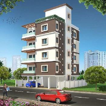 2BHk Flat 1050sq.ft on 2nd floor at only 29Lakhs